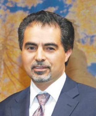 Dr. Sami Al-Nuaim