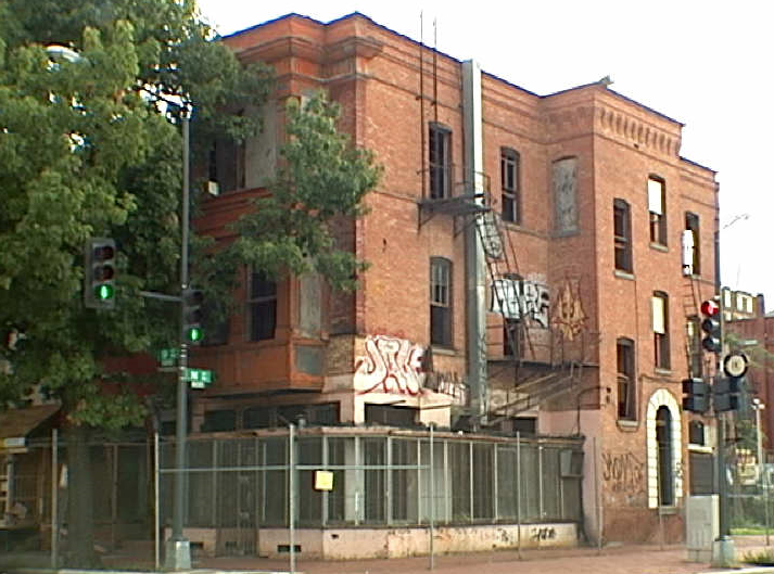 """""""The Exchange"""" in 2004"""