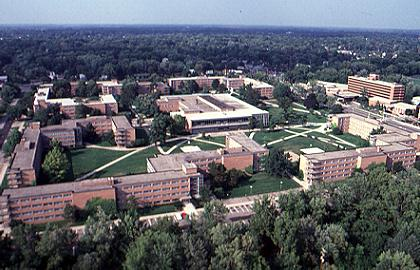 The Brody Complex at Michigan State University