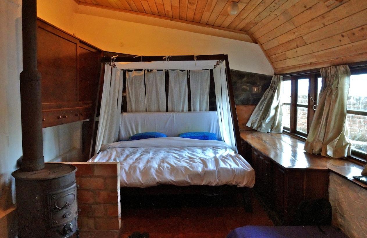 cottage in kodaikanal