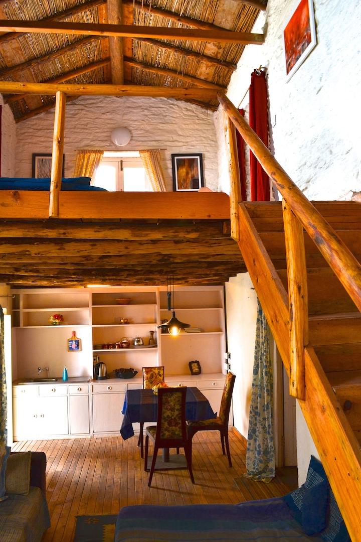 cottage in kumaon