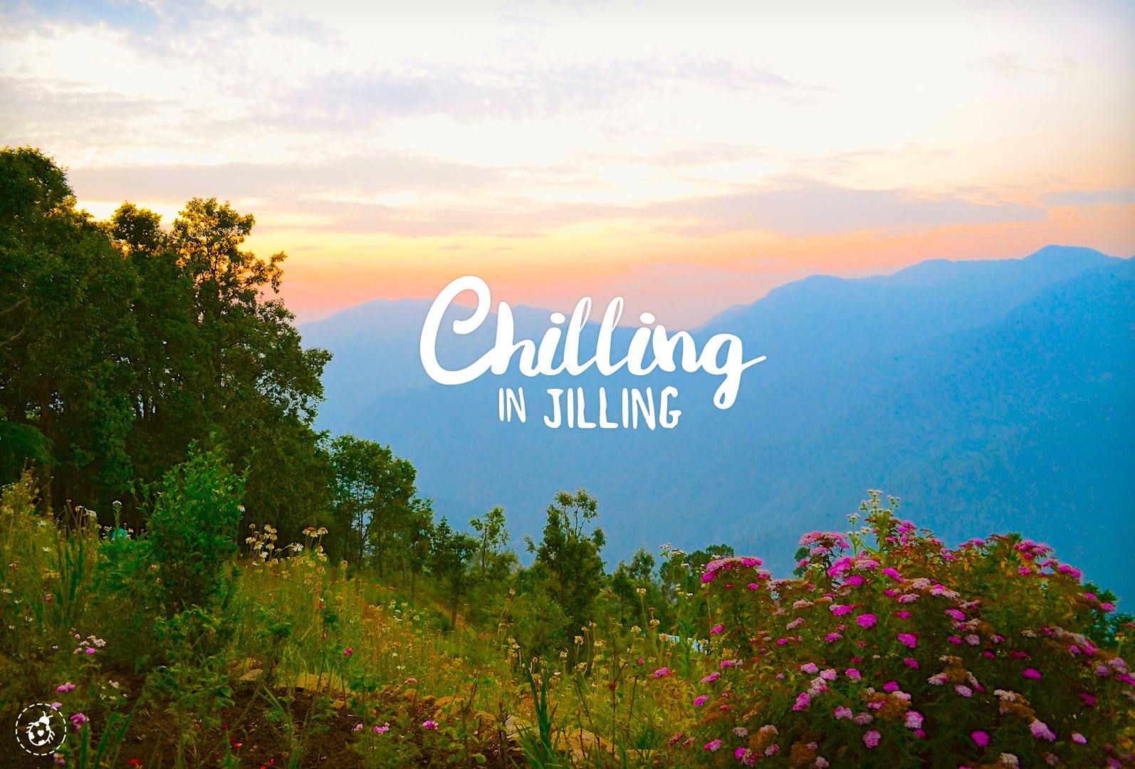 Jilling Kumaon