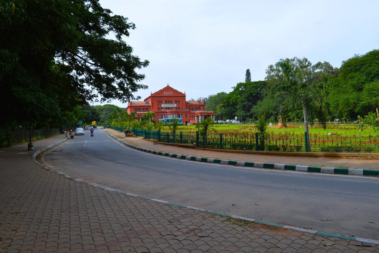 explore bangalore