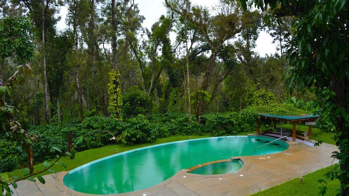 luxury plantation retreat coorg karnataka