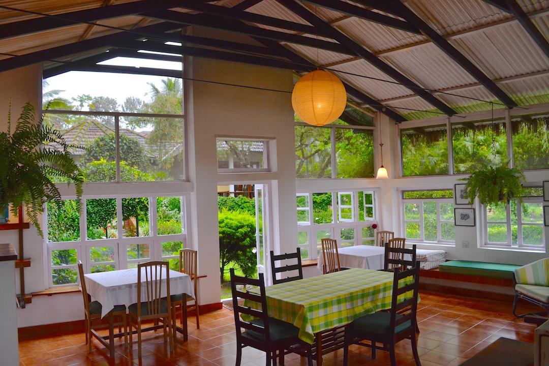 luxury plantation retreat coorg