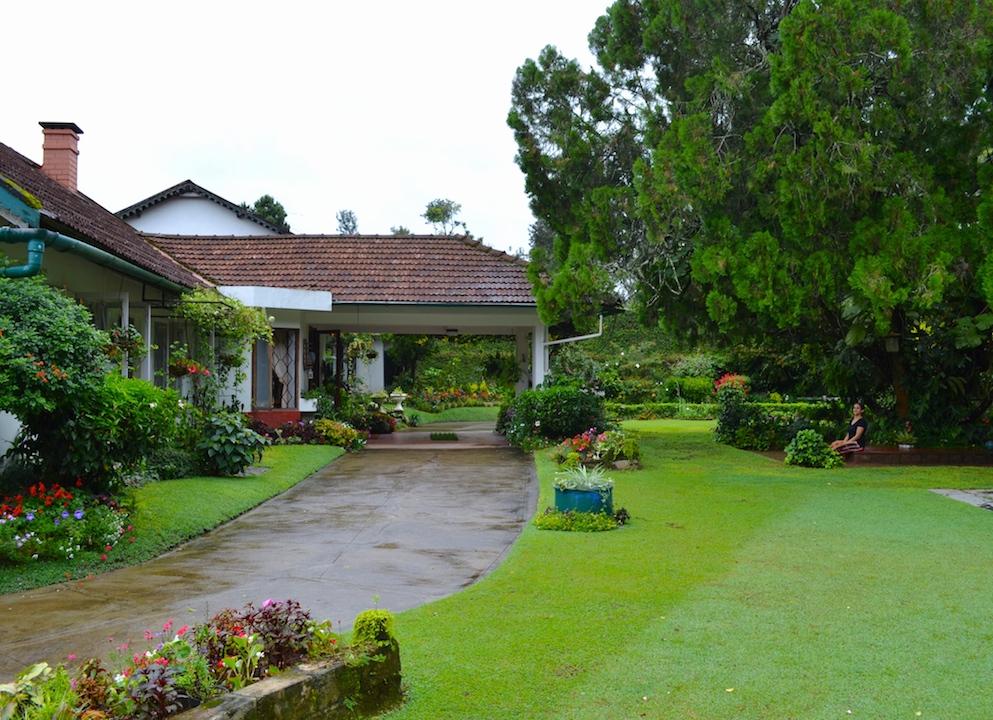 luxury weekend getaway from bangalore