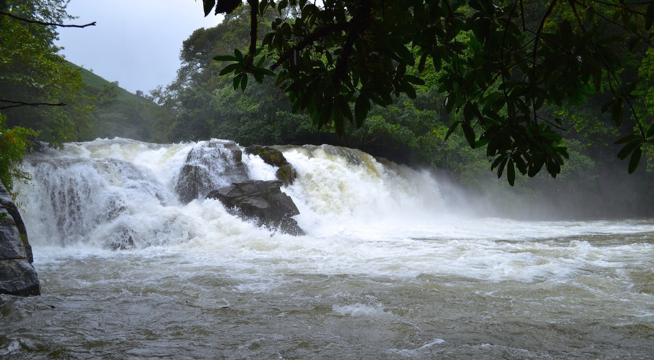 unknown experiences in coorg