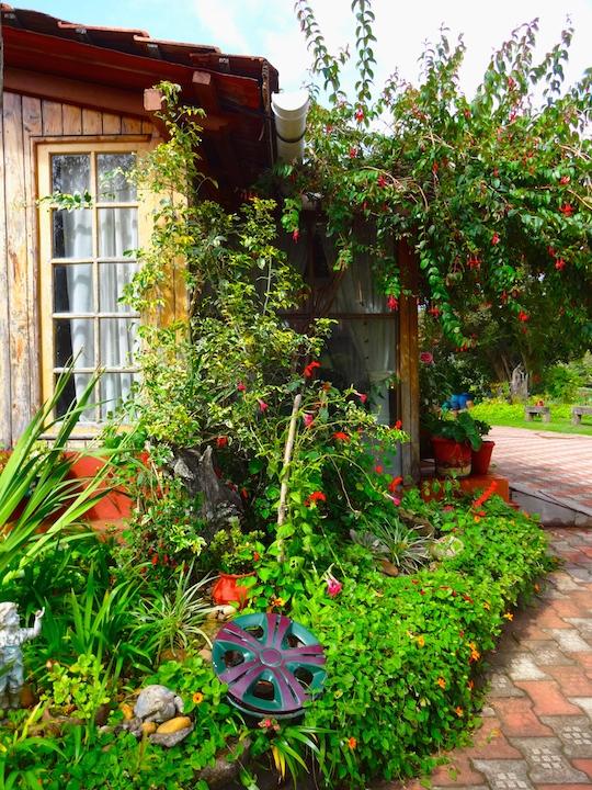 kodaikanal luxury cottage