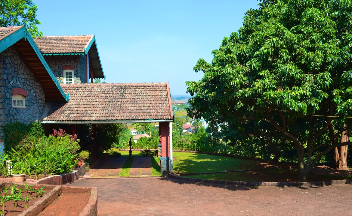 unique weekend getaways from mumbai and pune