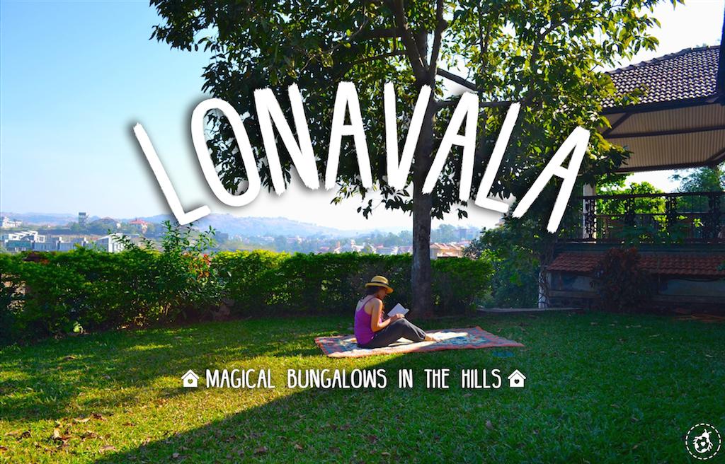 magical bungalows in lonavala