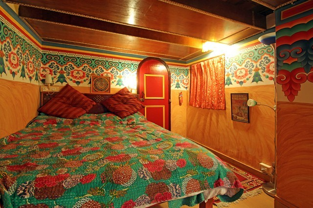 landour places to stay