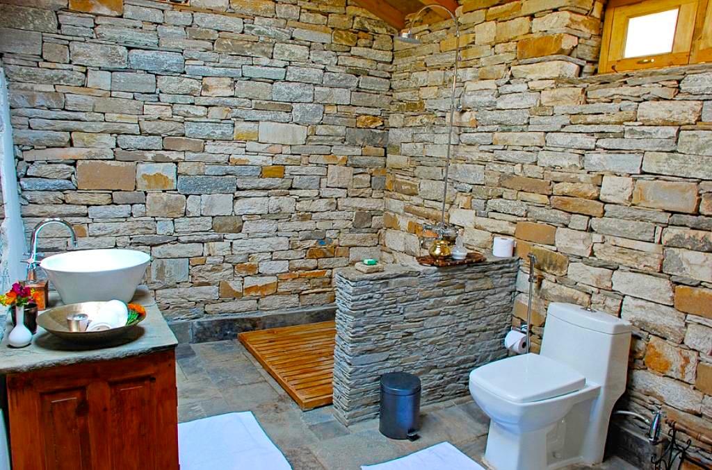 luxury cottage almora