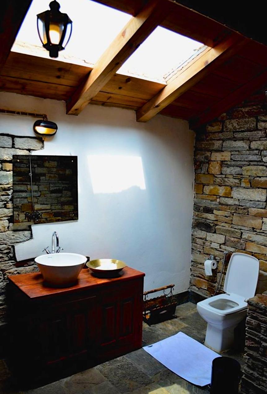 almora cottage stay