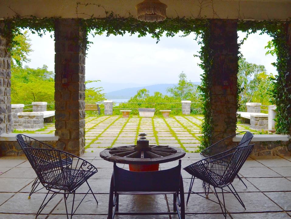 luxury homestay in pawna maharashtra