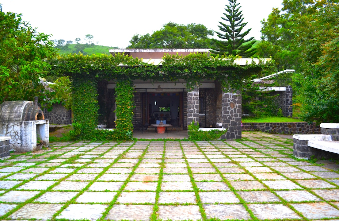 pawna maharashtra bungalow