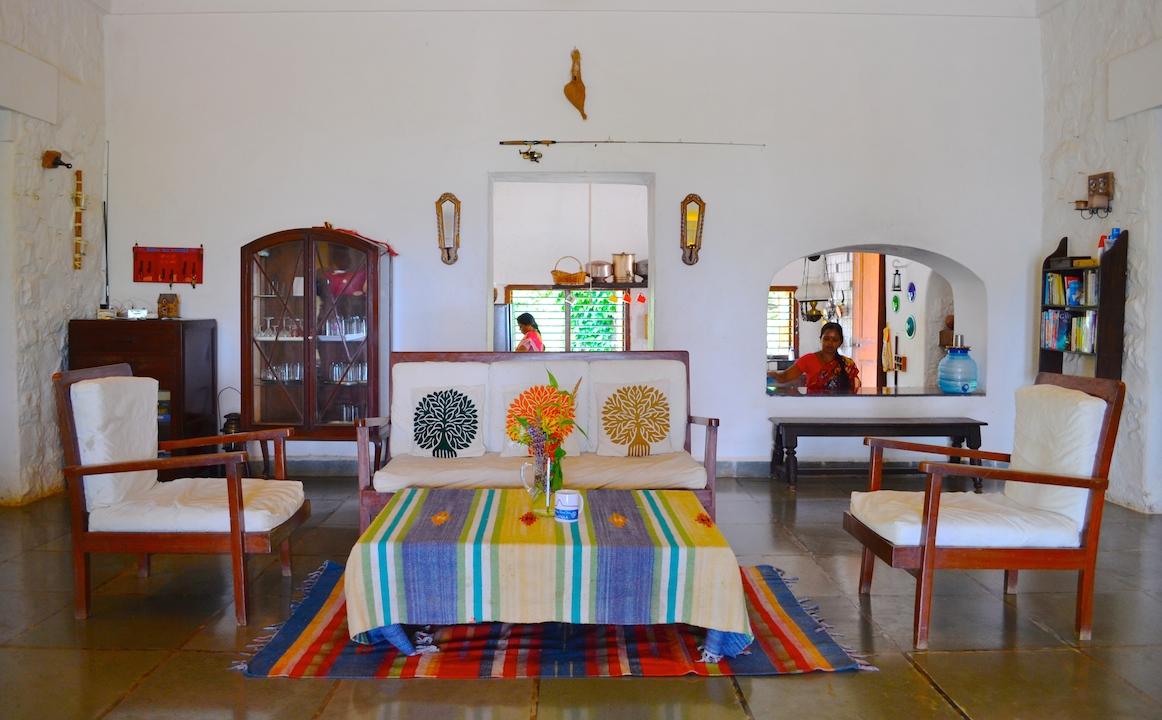 luxury homestay pawna maharashtra