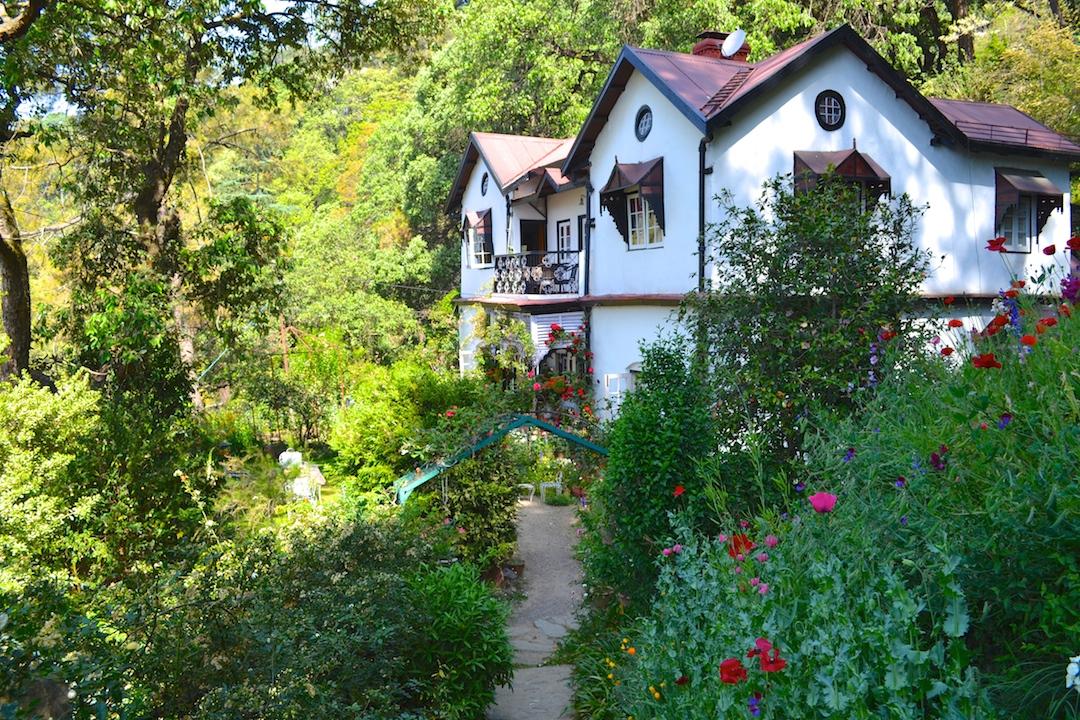 luxury homestay in himachal pradesh