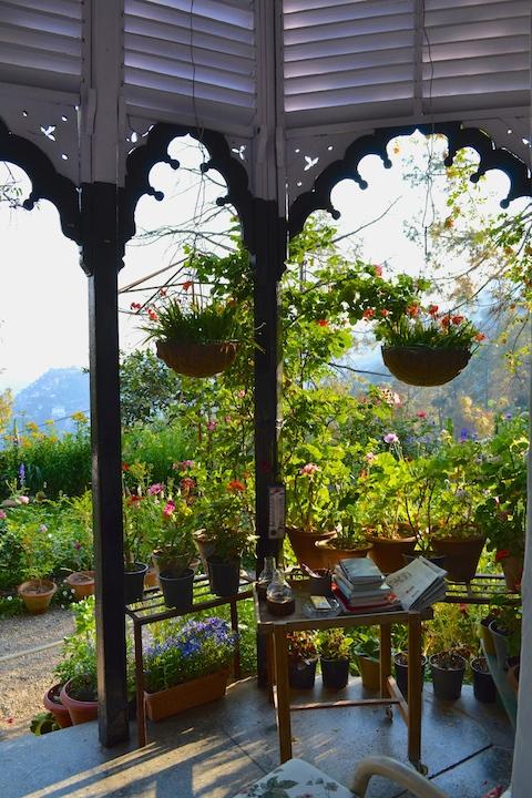 luxury homestay in himachal