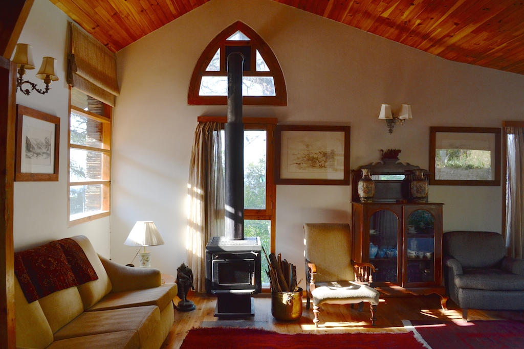 charming boutique cottage shimla
