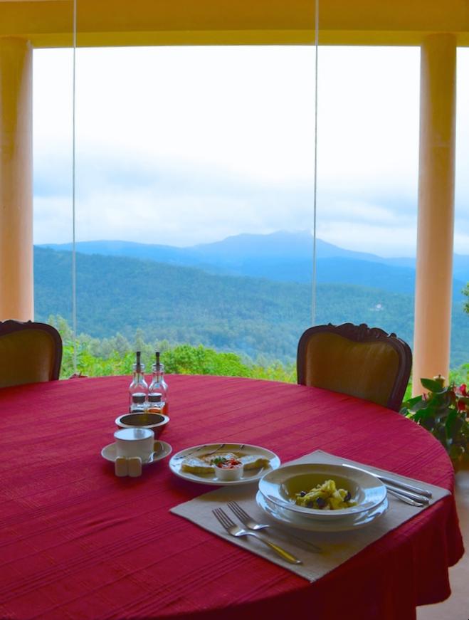 luxury weekend getaways from bangalore