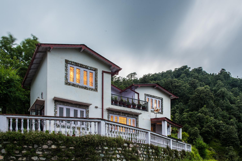 cottage in gagar
