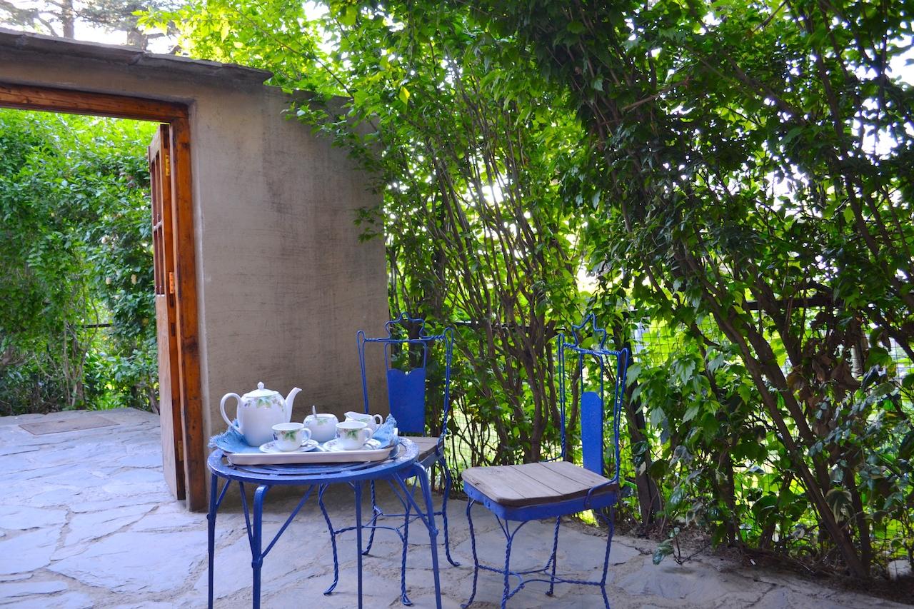 shimla boutique cottage
