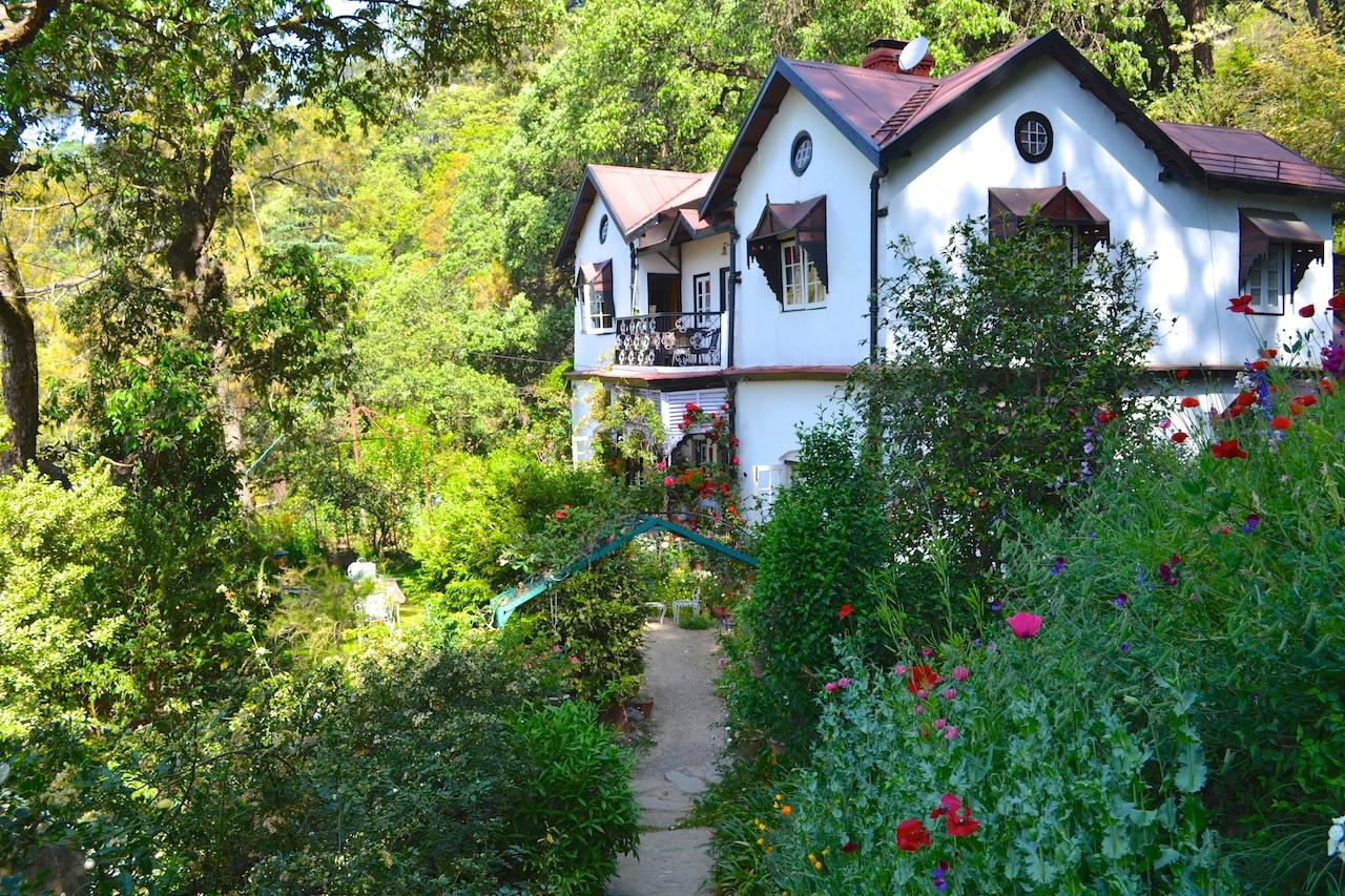 luxury homestay in shimla