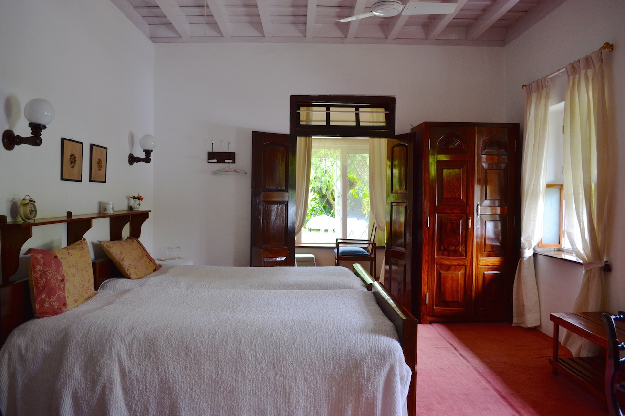 luxury homestay coffee plantation coorg