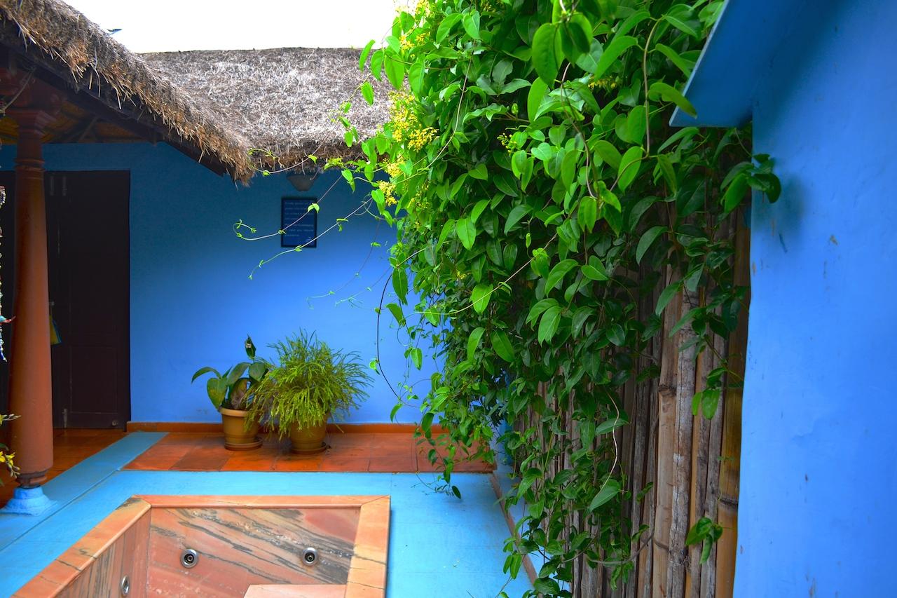 kabini luxury wildlife lodge