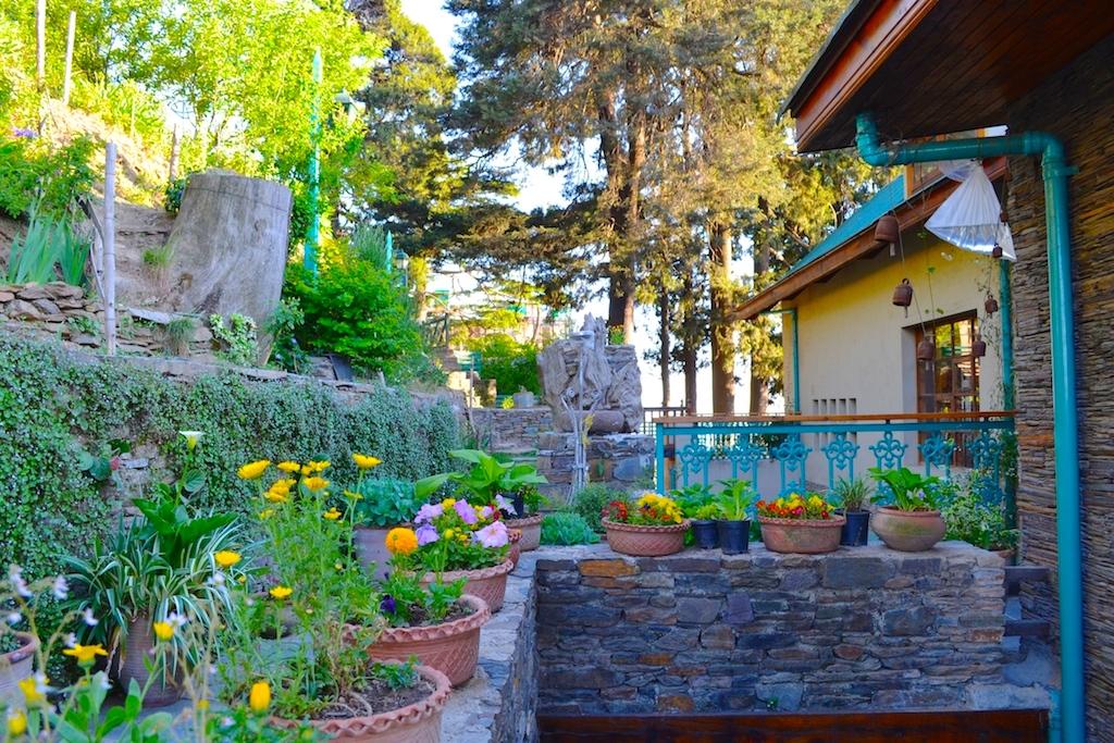 boutique cottage in shimla