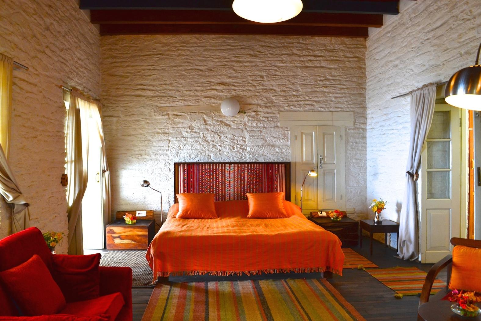 luxury homestay kumaon