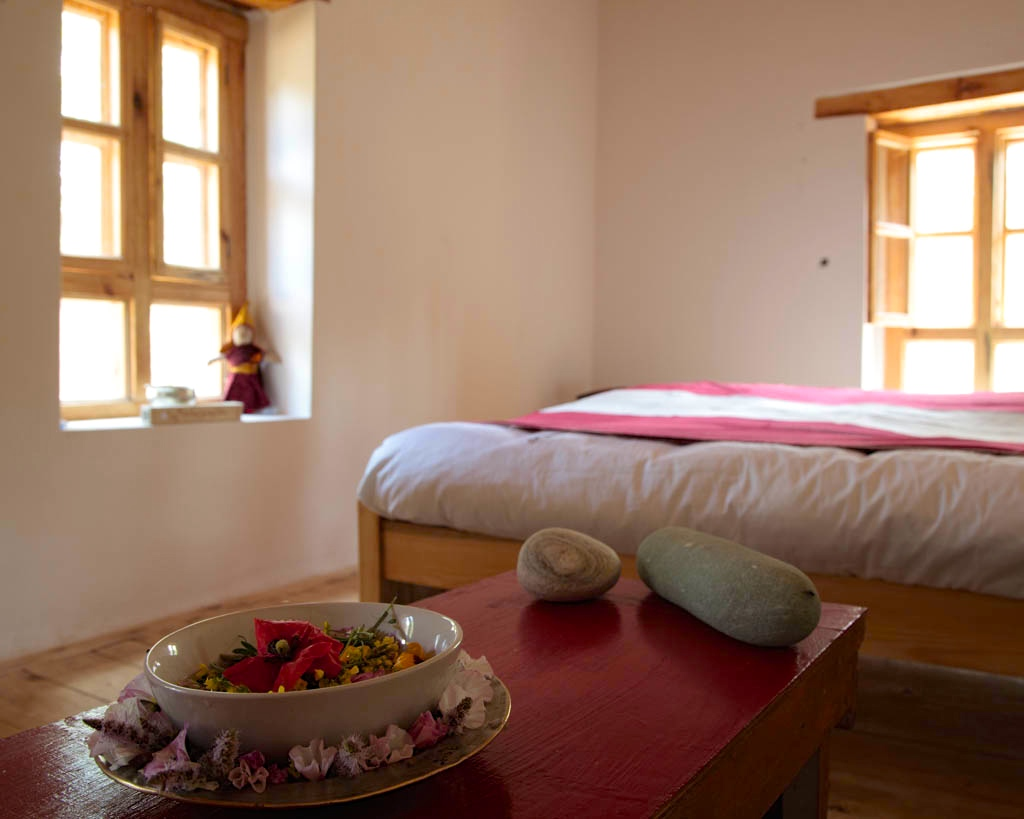 boutique hotels in leh