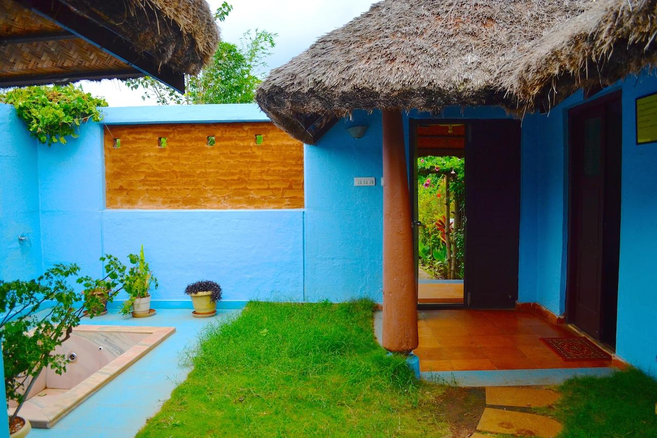 kabini luxury resort