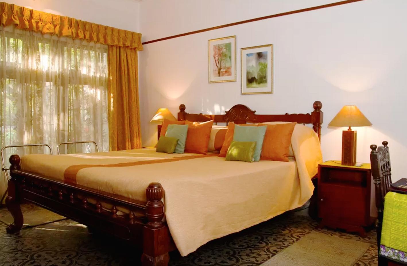 bangalore where to stay