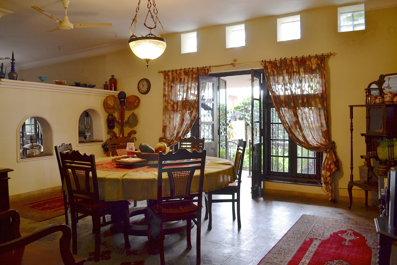 boutique guest house in bangalore