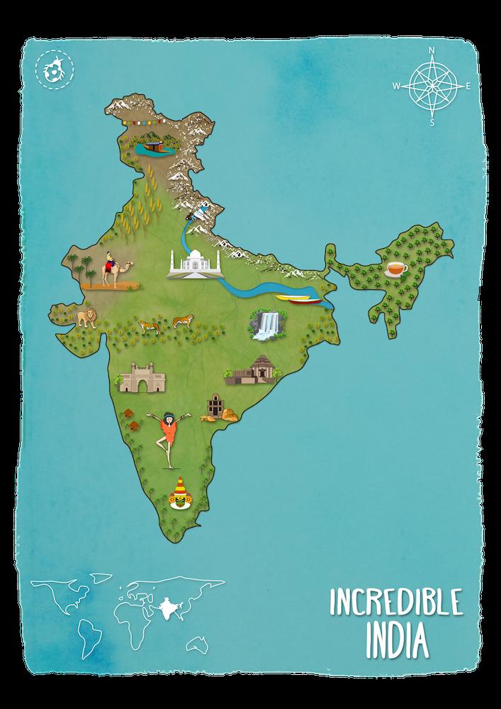 boutique travel service india