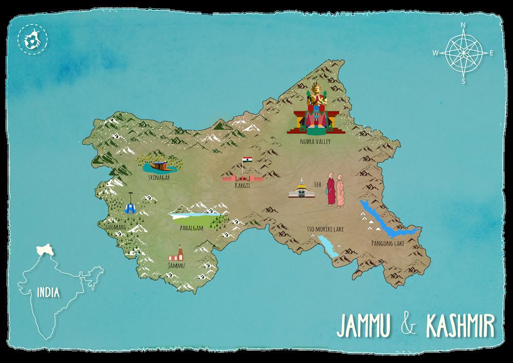 ladakh personalised travel