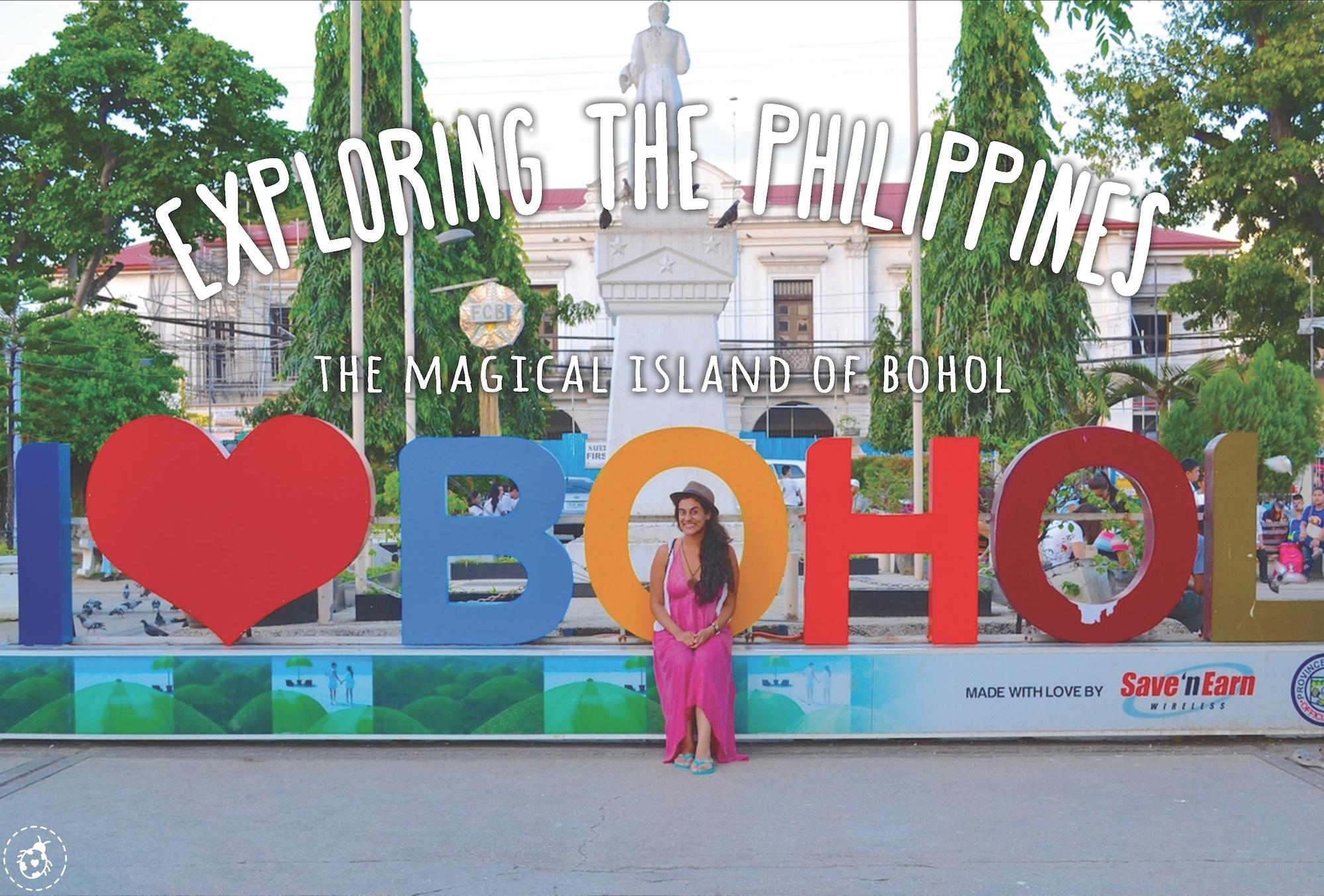 bohol philippines blog