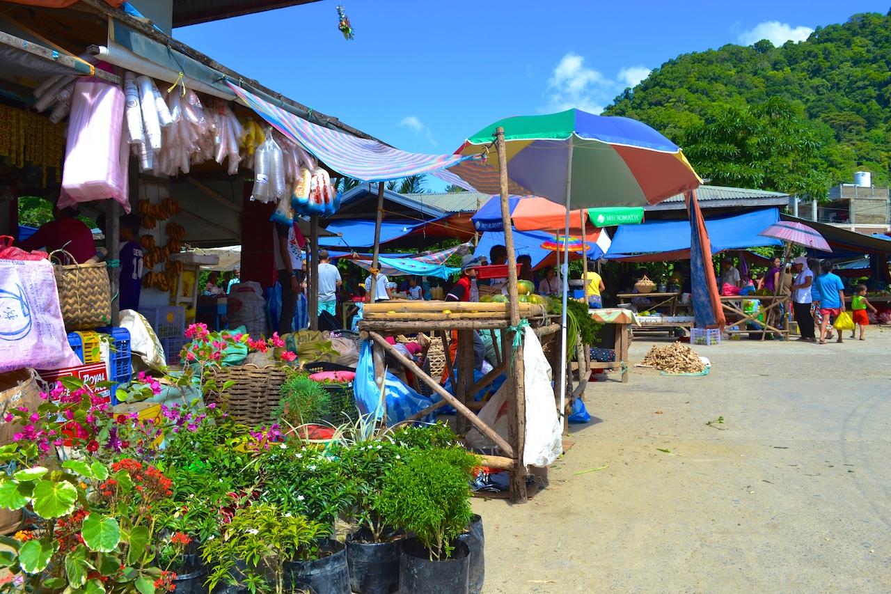 The Wet Market