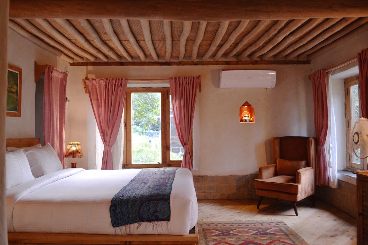 the lodge at wah palampur wanderbug