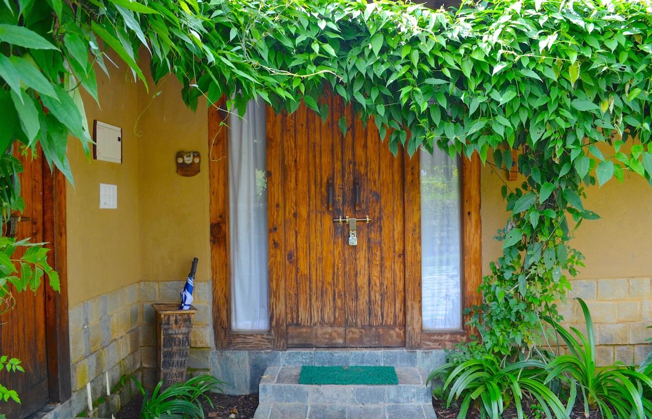 the lodge at wah wanderbug india
