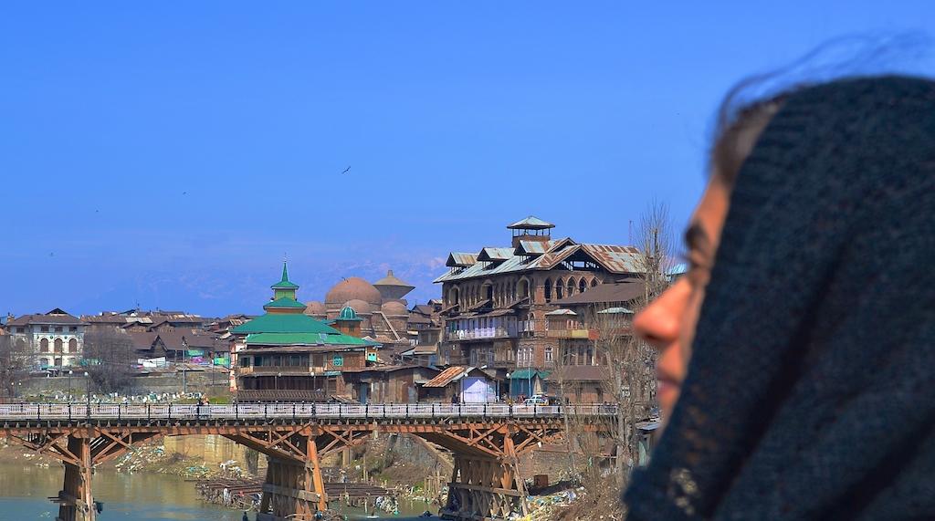 Old Srinagar