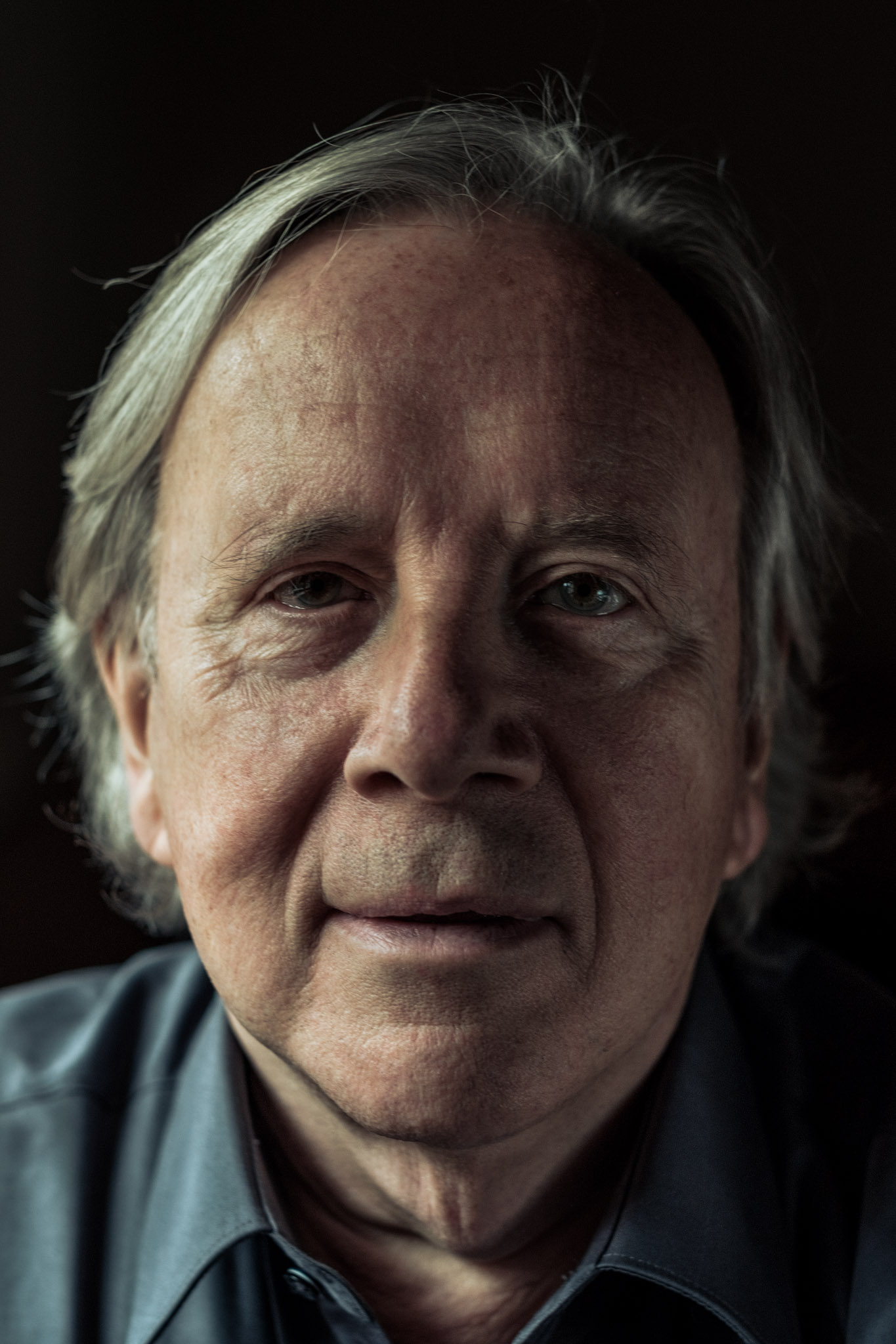 Heinz Spoerli II, 2017