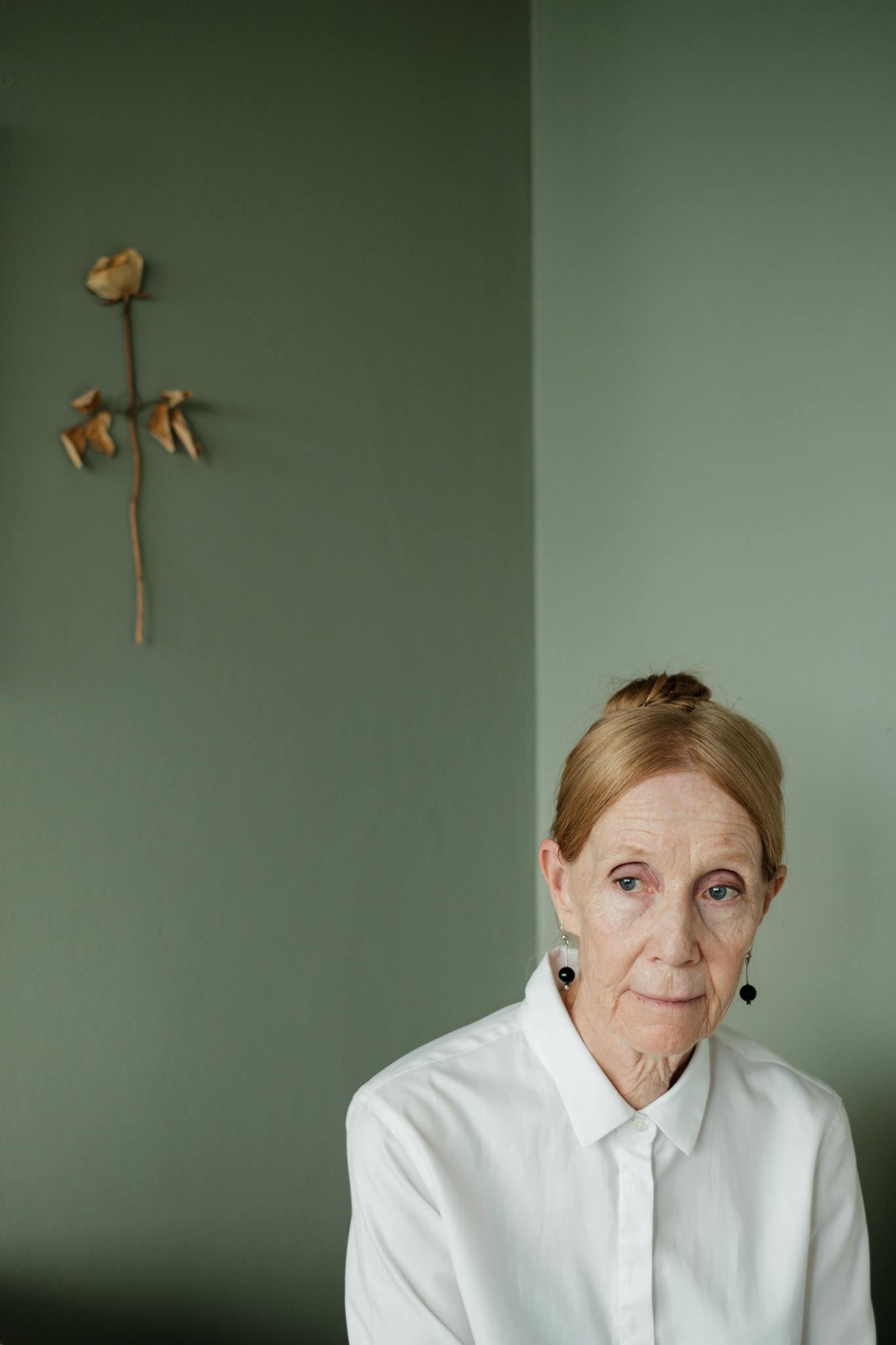 Margaret Nel V, 2017