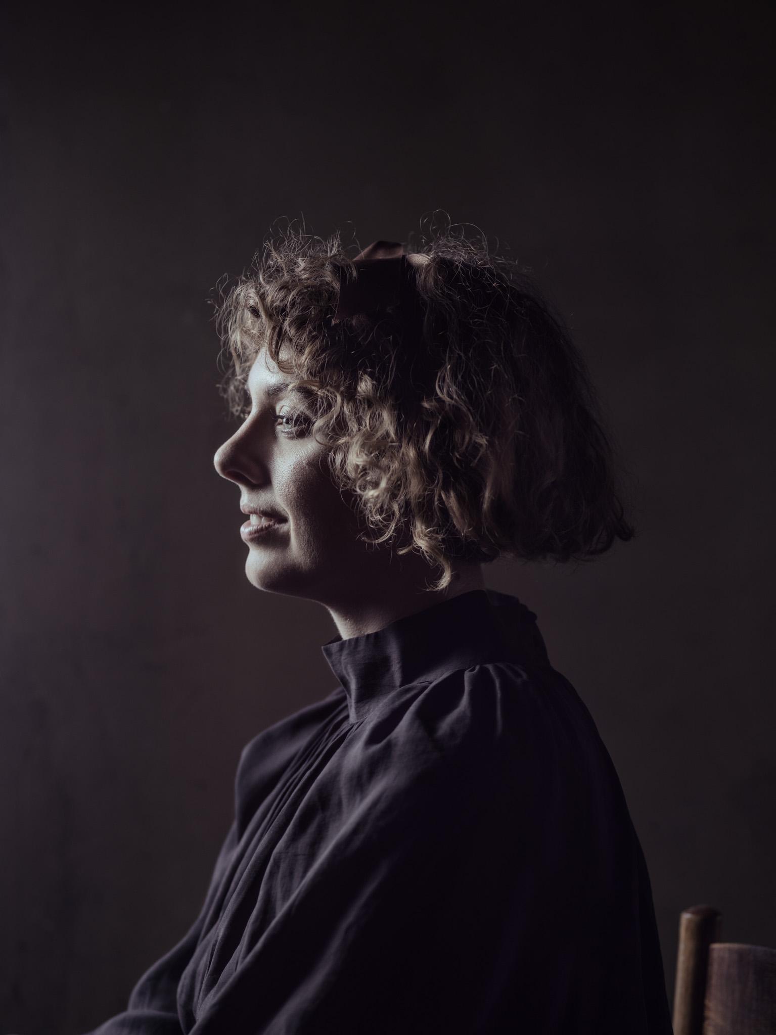 Sarah Andrews I, 2019