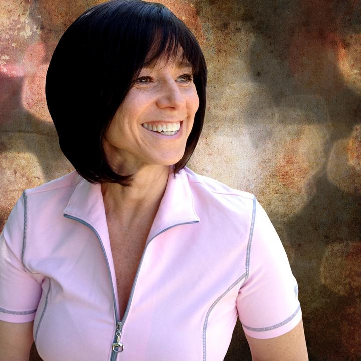 Marina Stevens Creative Director