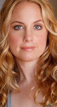 """Jessica Chaffin (@jessicachaffin) is an American actress, comedian, and writer perhaps best known as Ronna of the comedy duo """"Ronna & Beverly."""" Other credits include Veep, Spy, The Heat, the animated show Big Mouth out on Netflix 9/29, and the upcoming season of Search Party."""