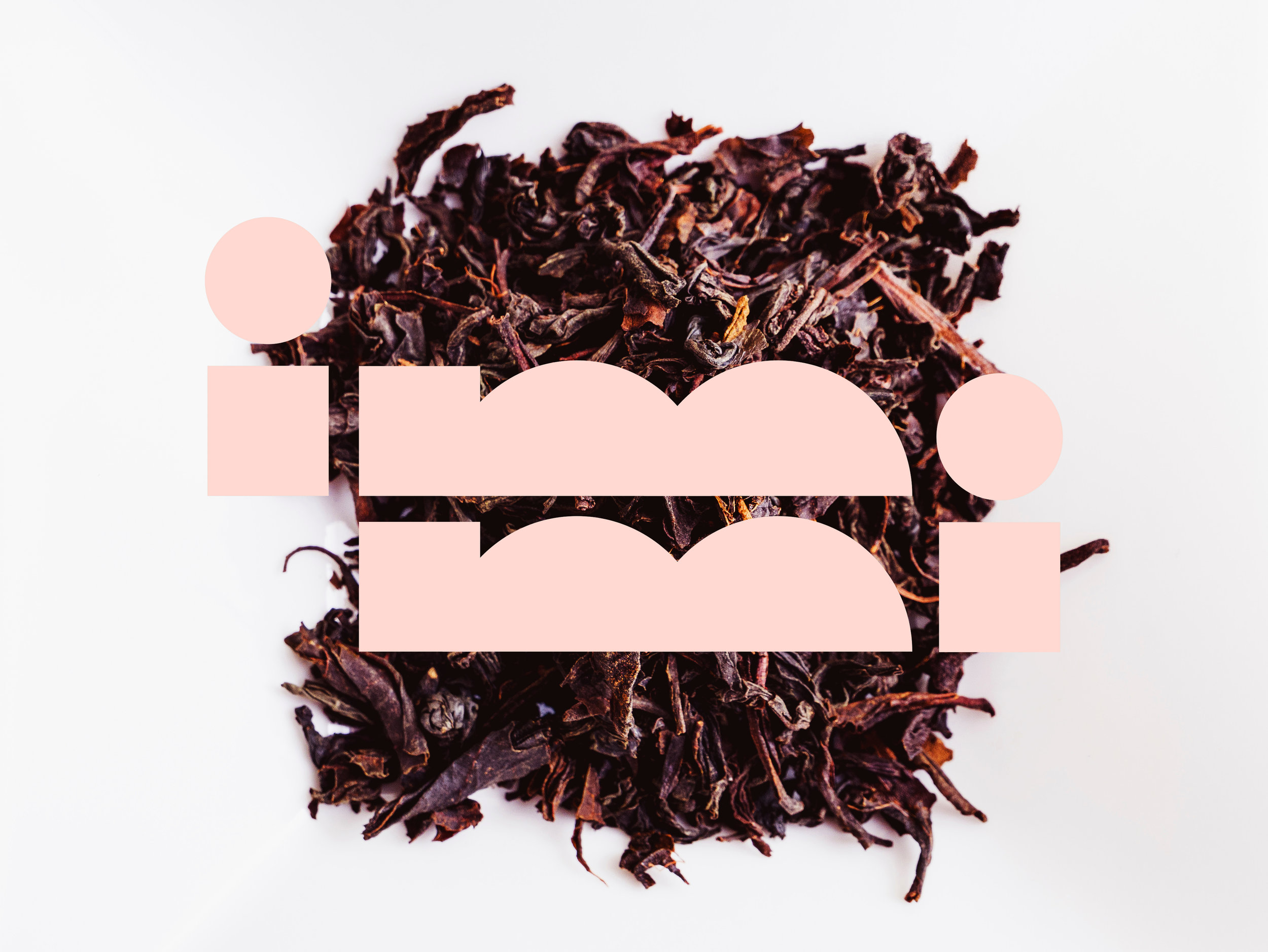 Immi Tea Branding + Packaging