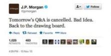 Image 4. J.P. Morgan fail (3), Twitter.com