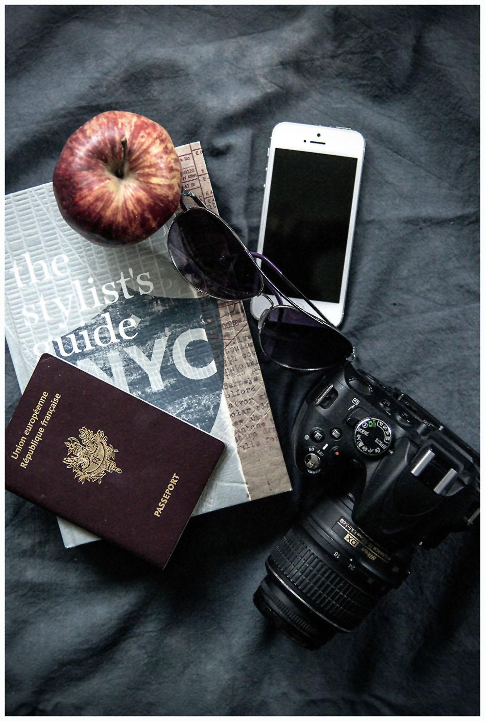 NY Travel Essentials